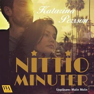 Nittio minuter (ljudbok) av Katarina Persson