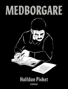 Medborgare (e-bok) av Halfdan Pisket