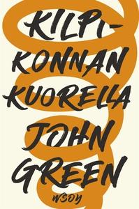 Kilpikonnan kuorella (e-bok) av John Green