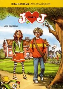 J hjärta J (e-bok) av Lena Stenbrink