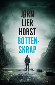 Bottenskrap (e-bok) av Jørn Lier Horst