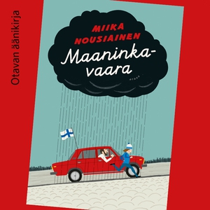 Maaninkavaara (ljudbok) av Miika Nousiainen