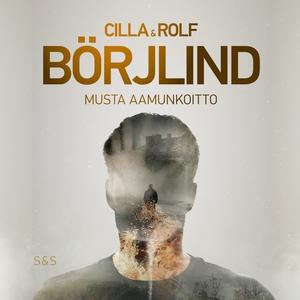 Musta aamunkoitto (ljudbok) av Rolf Börjlind, C