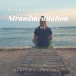 Strand meditation - Guidad avslappning (ljudbok