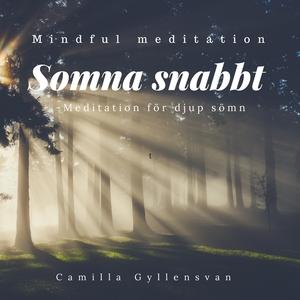 Somna snabbt - meditation för djup sömn (ljudbo