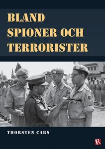 Bland spioner och terrorister (e-bok) av Thorst
