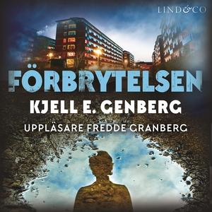 Förbrytelsen (ljudbok) av Kjell E. Genberg