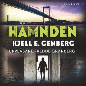 Hämnden (ljudbok) av Kjell E. Genberg