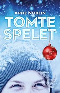 Tomtespelet (e-bok) av Arne Norlin