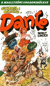 Dante 14 - Gurgel i Dalarna, Dante! (e-bok) av