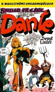 Dante 15 - Stollar på gång, Dante (e-bok) av Be