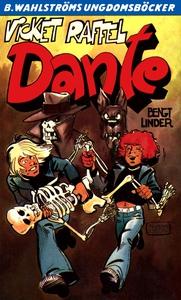Dante 19 - Vicket raffel, Dante (e-bok) av Beng