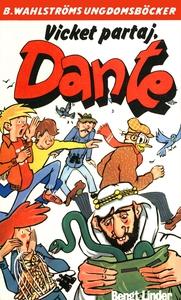 Dante 26 - Vicket partaj, Dante (e-bok) av Beng