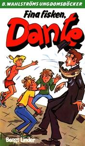 Dante 29 - Fina fisken, Dante (e-bok) av Bengt