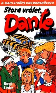 Dante 32 - Stora vrålet, Dante (e-bok) av Bengt
