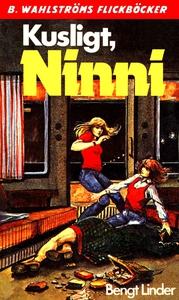 Ninni 3 - Kusligt, Ninni (e-bok) av Bengt Linde