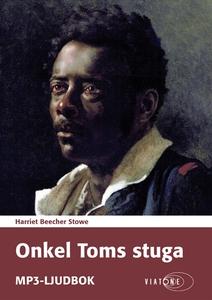 Onkel Toms stuga (ljudbok) av Harriet Beecher S