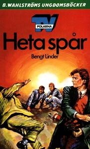 TV-polarna i Heta spår (e-bok) av Bengt Linder