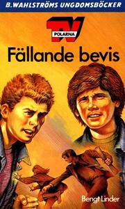 TV-polarna i Fällande bevis (e-bok) av Bengt Li