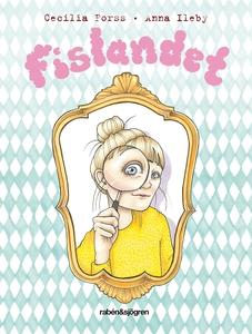 Fislandet (ljudbok) av Cecilia Forss