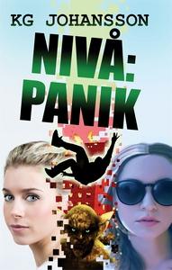 Nivå: Panik (e-bok) av KG Johansson