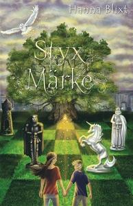 Styx märke (e-bok) av Hanna Blixt
