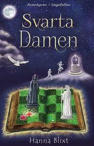 Svarta Damen (e-bok) av Hanna Blixt