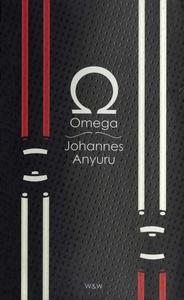 Omega : Dikter (e-bok) av Johannes Anyuru