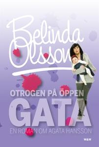 Otrogen på öppen gata : En roman om Agata Hanss