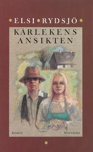 Kärlekens ansikten (e-bok) av Elsi Rydsjö