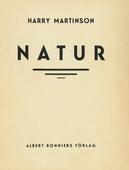Natur : Dikter