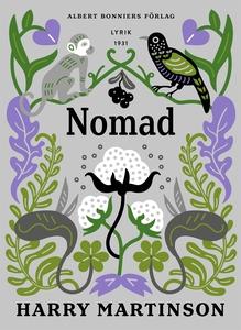 Nomad : Dikter (e-bok) av Harry Martinson