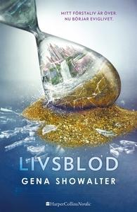 Livsblod (e-bok) av Gena Showalter