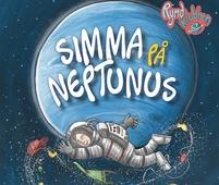 Rymdklubben ET 1: Simma på Neptunus