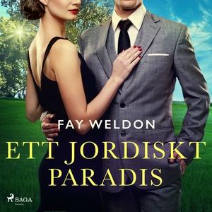 Ett jordiskt paradis (ljudbok) av Fay Weldon