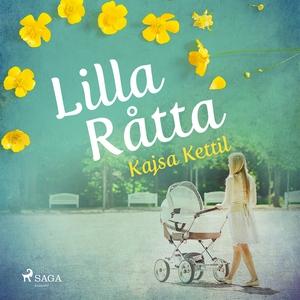 Lilla råtta (ljudbok) av Kajsa Kettil