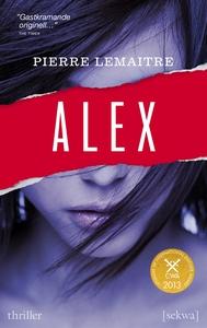 Alex (ljudbok) av Pierre Lemaitre