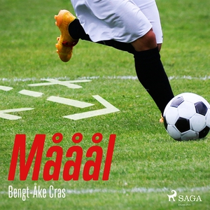 Mååål (ljudbok) av Bengt-Åke Cras