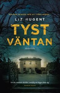 Tyst väntan (e-bok) av Liz Nugent