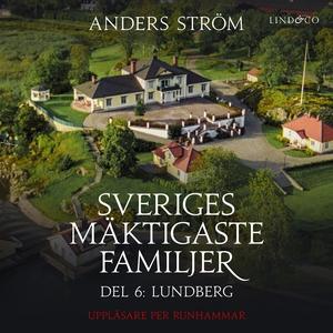 Sveriges mäktigaste familjer, Lundberg: Del 6 (