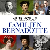 Familjen Bernadotte: Del 2