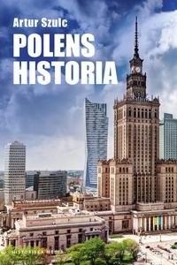 Polens historia (e-bok) av Artur Szulc