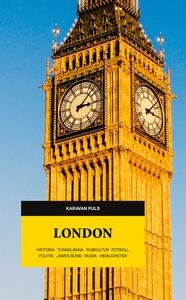 London. Historia, tunnelbana, pubkultur, fotbil