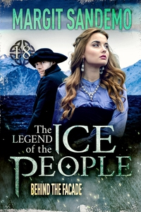 The Ice People 18 - Behind The Facade (e-bok) a