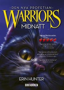 Warriors 2 - Midnatt (e-bok) av Erin Hunter
