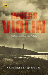 Ingers violin (e-bok) av Jan Sigurd, Hans Venne