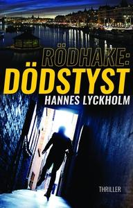 Rödhake: Dödstyst (e-bok) av Hannes Lyckholm