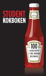 Studentkokboken (PDF) (e-bok) av Carl-Johan Gad