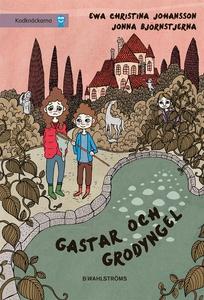 Spökhuset 2 - Gastar och grodyngel (e-bok) av E