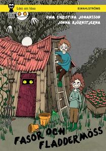 Spökhuset 4 - Fasor och fladdermöss (e-bok) av